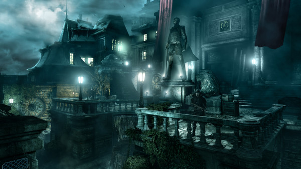 Thief 4 System Requirements Announced For PC #30356