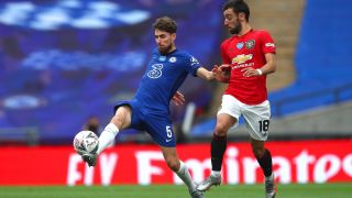 Man United vs. Chelsea live stream
