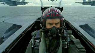 Top Gun: Maverick release date, trailer, cast, helmet and more