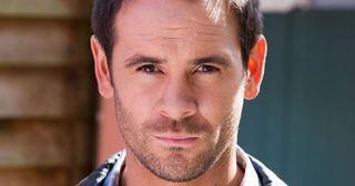 Ayden Callaghan plays Joe Roscoe in Hollyoaks