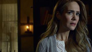 Sarah Paulson in American Horror Story