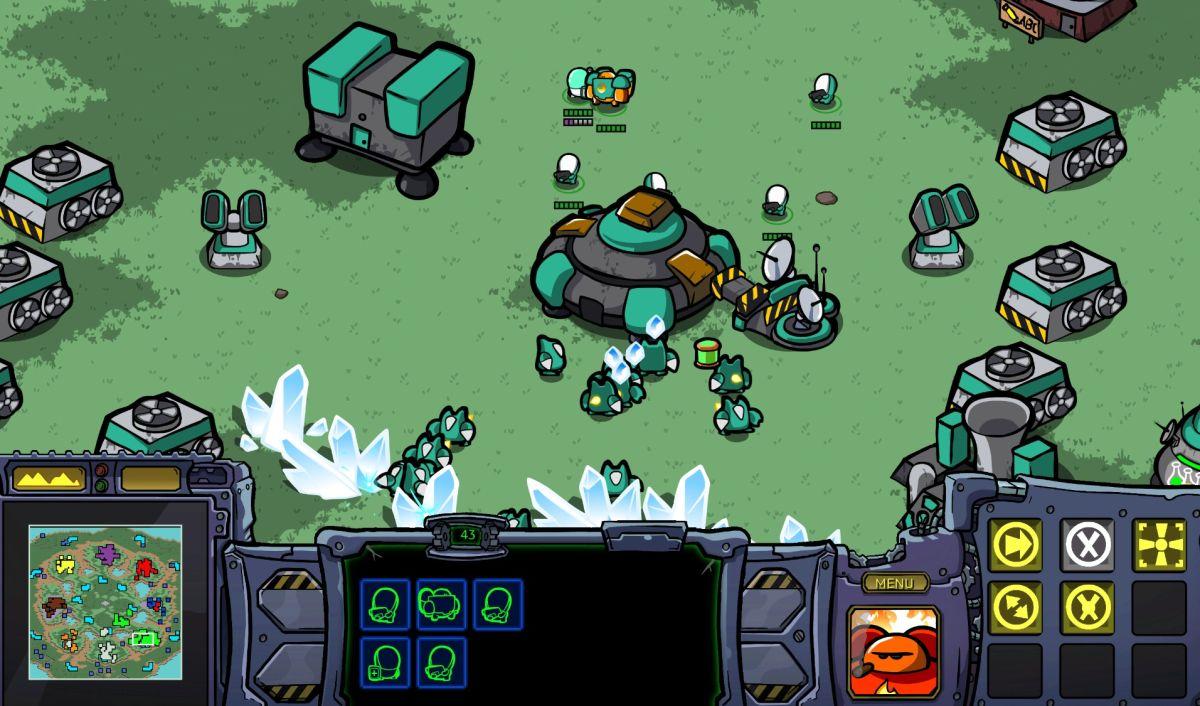 Starcraft remastered – Game Breaking News