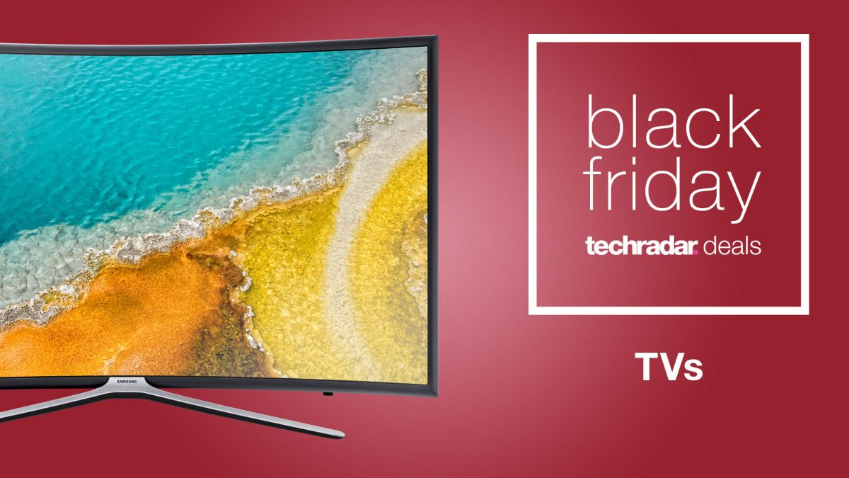 Best Black Friday Tv Deals 2020 Huge Savings From Samsung Lg Sony And More Techradar