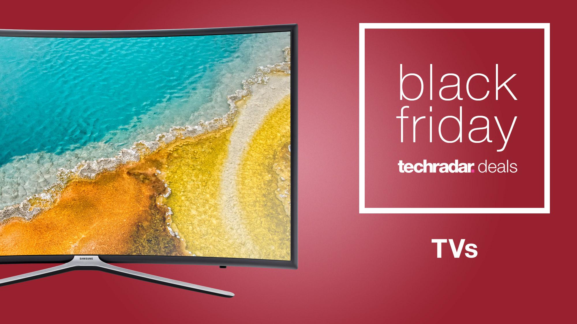 Best Black Friday Tv Deals 2020 4k Tv Deals On Samsung Lg Tcl And More Techradar