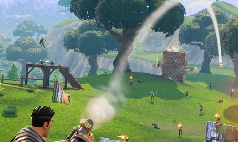 The Best PCs for Playing Fortnite | Tom's Guide