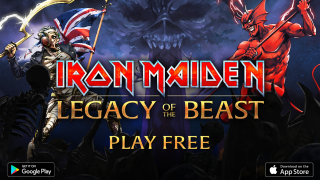 Legacy of The Beast Play Free