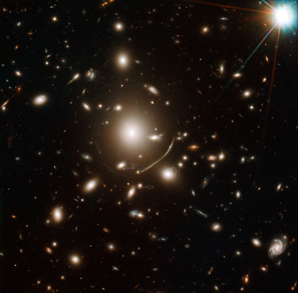 The search for dark matter gets a speed boost from quantum technology