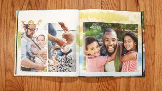 recensione di Walmart Photo Cards