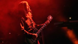 The secrets behind Adam Jones' guitar tone on Tool's Jambi