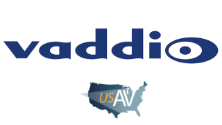 Vaddio Named USAV Preferred Manufacturer Partner