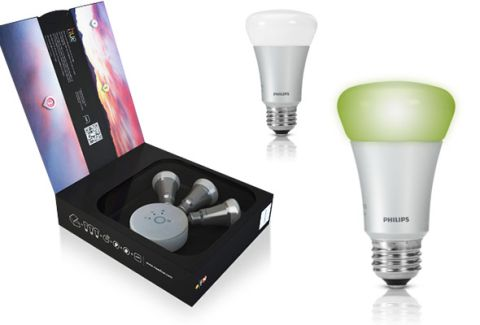 Philips Hue Connected Bulb Review - Smart Light | Tom's Guide