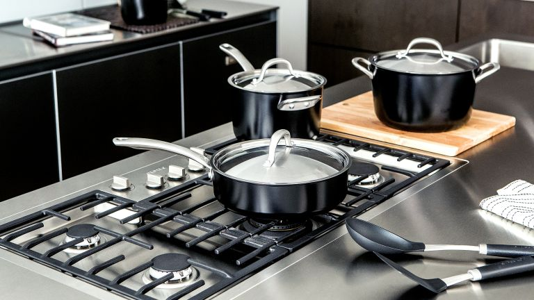 the best non stick frying pans 2019 t3. Black Bedroom Furniture Sets. Home Design Ideas