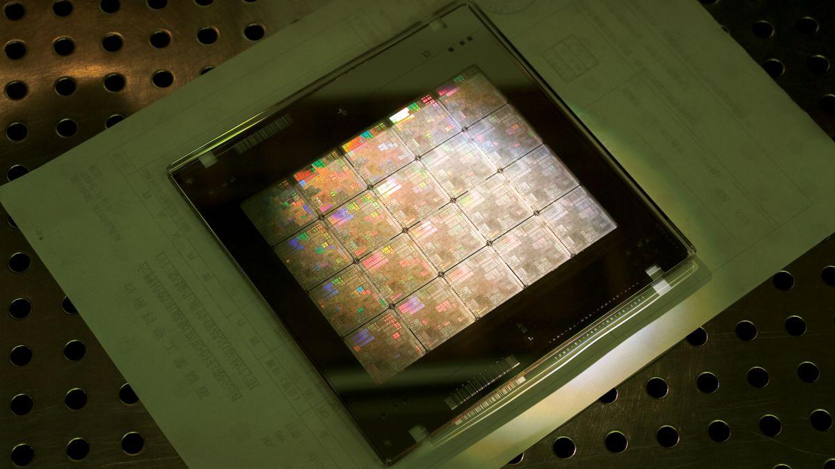 TSMC confirms 3nm tech for 2022, could enable epic 80 billion transistor GPUs