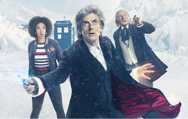 Christmas Special Peter Capaldi final