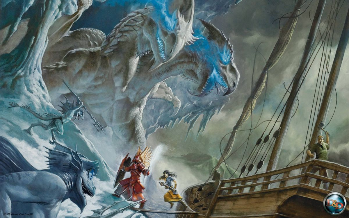 Baldur's Gate, Neverwinter Nights and more in big Dungeons and Dragons Steam and GOG sale