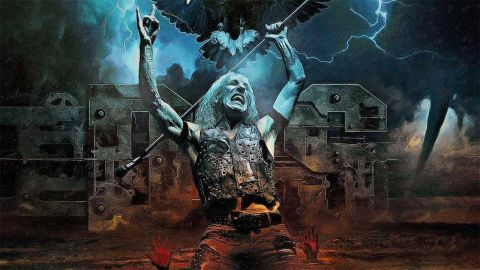 Dee Snider - For The Love Of Metal album cover