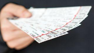 Best sports tickets - tickets seller