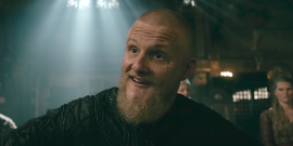 After Vikings Season 6, Its Creator Is Reteaming With History For Another Big TV Show
