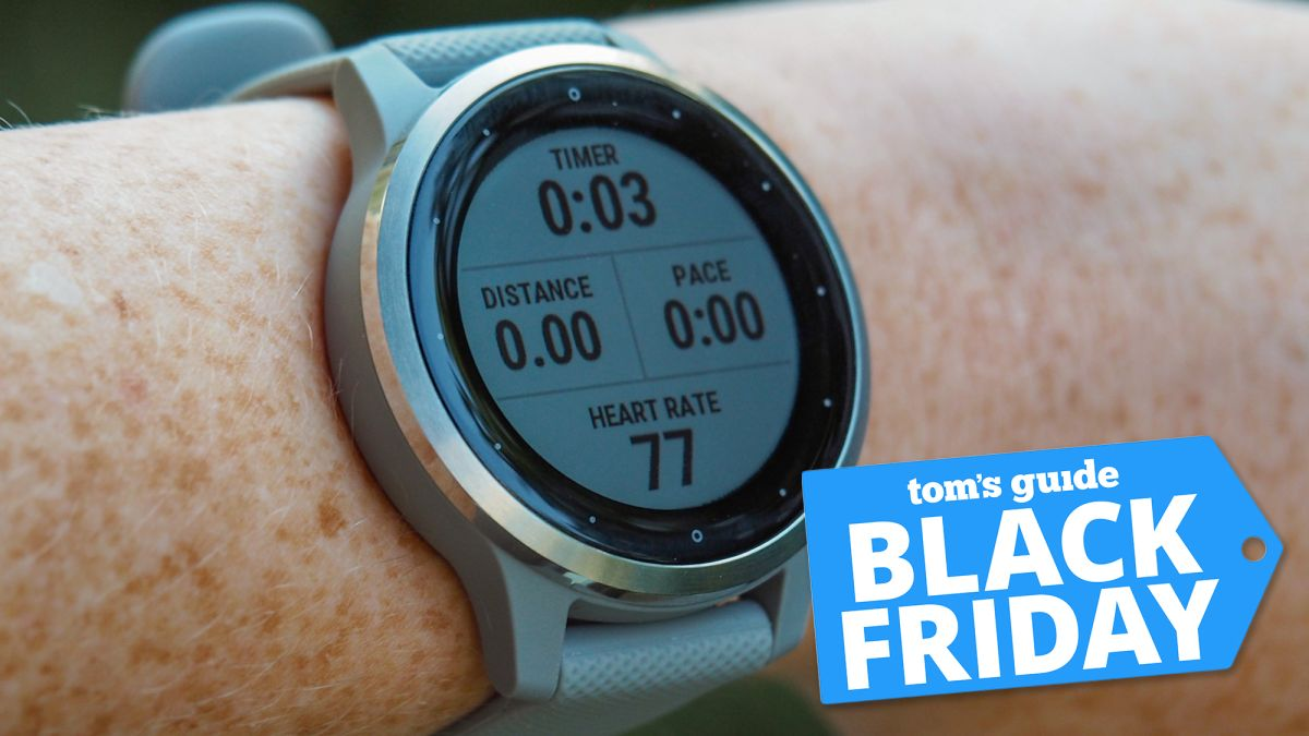 Best Garmin Black Friday Deals 2020 Save 200 On Top Gps Watches Tom S Guide