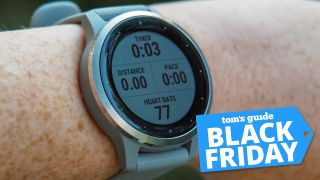 Garmin Black Friday deals