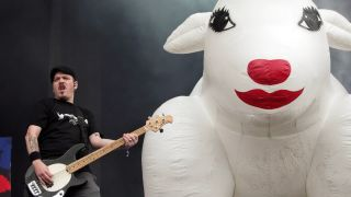 Bowling For Soup's Erik Chandler on his life's essentials