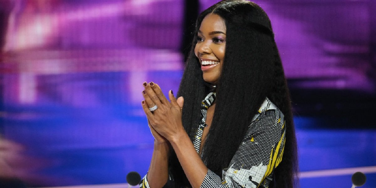 Following America's Got Talent Exit, Women Of Hollywood Come To Gabrielle Union's Defense