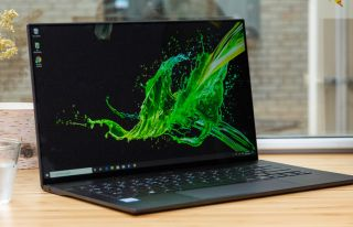Acer Swift 7 (2019) Review