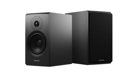 Standmounted speakers: Dynaudio Emit 20