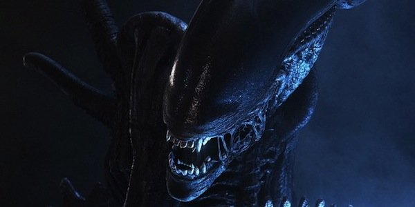 Aliens Full Movie  Part