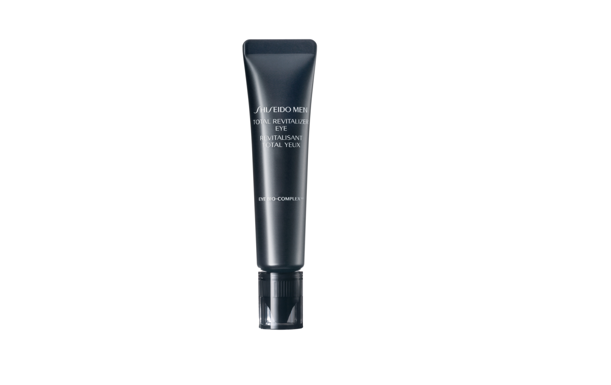 Best men's eye cream 2019: fix the effects of a hectic