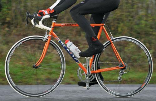 De Rosa Neo Primato review - Cycling Weekly