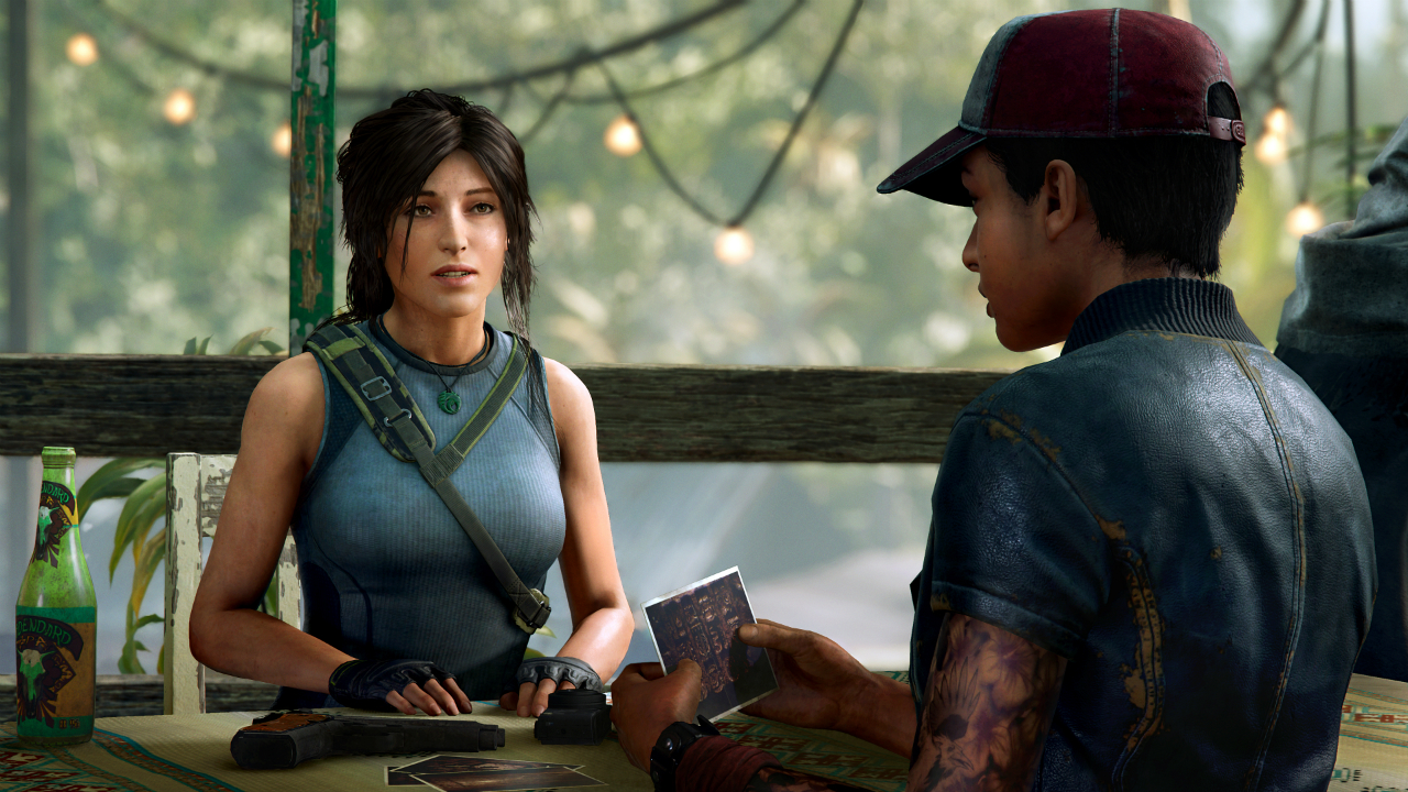 5 things we learned about Shadow of the Tomb Raider from the