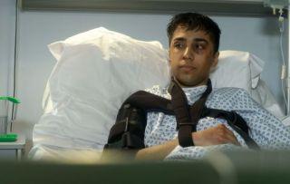 Doctors, Tariq Amiri