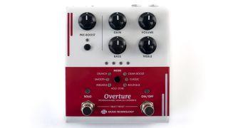 RJM Music Technology Overture