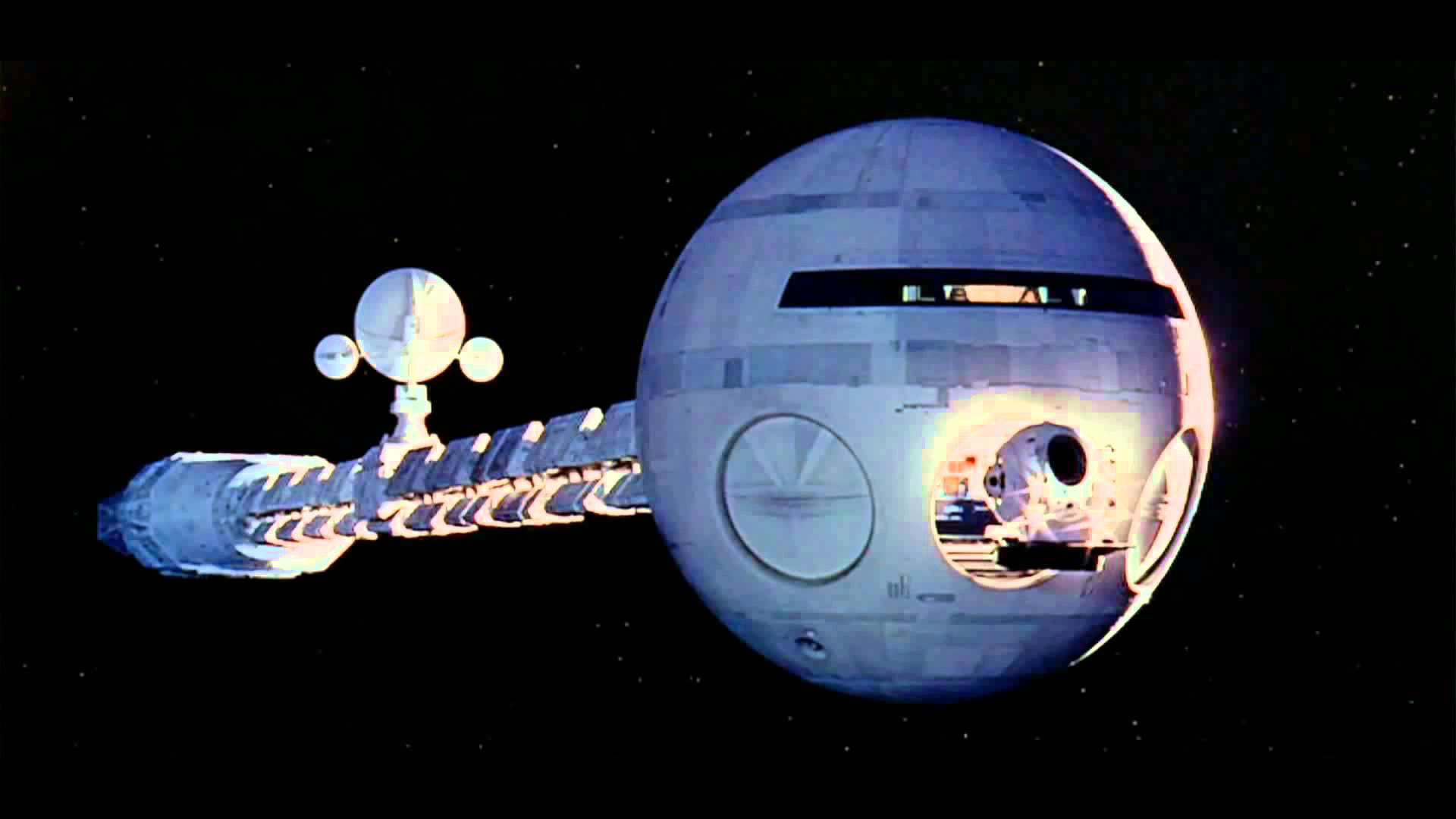 The 25 Most Iconic Sci Fi Spaceships As Chosen By A Hollywood Vfx