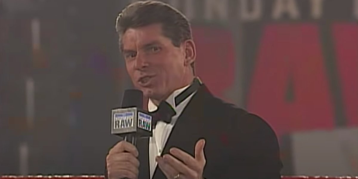 The United States Vs. Vince McMahon: 5 Reasons I'm Excited To See The WWE And Blumhouse Series