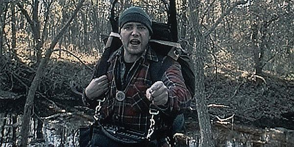 The Blair Witch Project 4