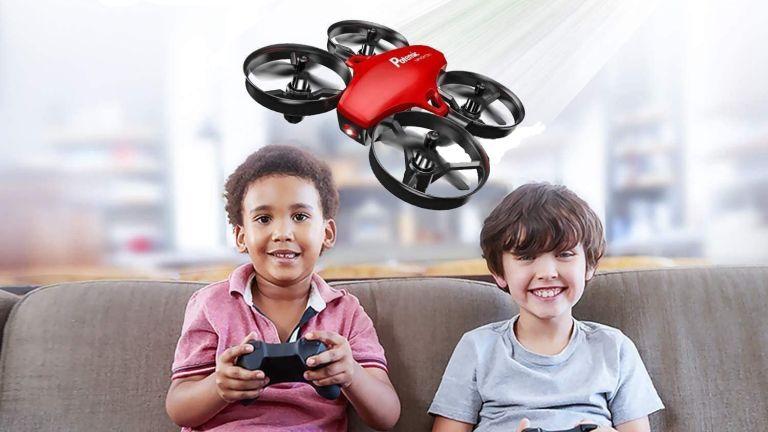 best kids drones: Potensic A20 Mini Drone