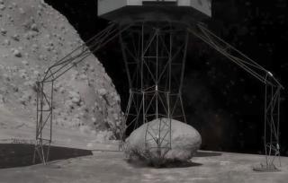 NASA-Asteroid-Redirect-Retrieval