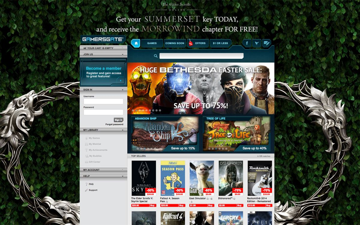 The 7 Best Steam Alternatives | Tom's Guide