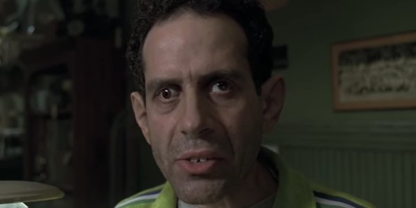 Tony Shalhoub as extraterrestrial pawn shop owner, Jack Jeebs