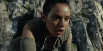 Why Star Wars: The Last Jedi Included That Final Scene
