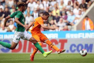 Newcastle United v Saint Etienne – Pre-Season Friendly – St James' Park