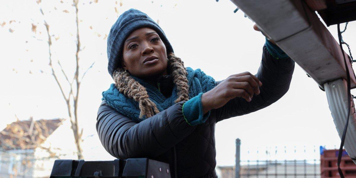 Yolonda Ross as Jada Washington on The Chi (2020)