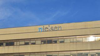 Nielsen building in Canada