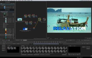 Autodesk Smoke 2013 Video Editing Software Now Shipping