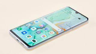 Huawei P30 Pro pakotteet päivitykset