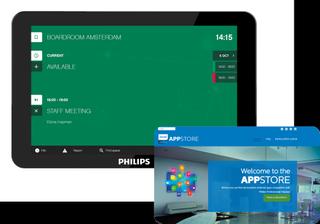 Philips GoBright Integration