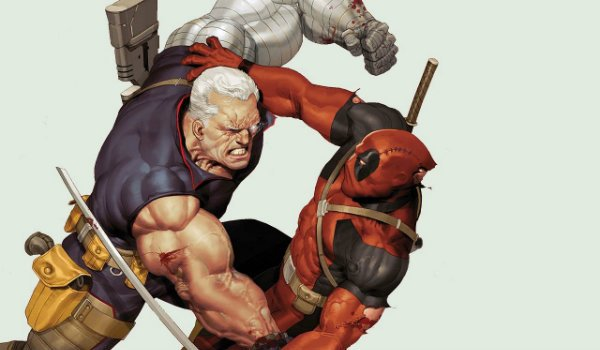 One Actor Is Already Gunning For Cable In Deadpool 2