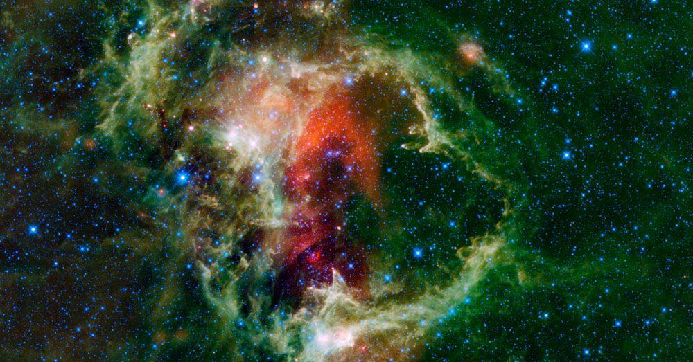 50 Fabulous Deep-Space Nebula Photos | Space